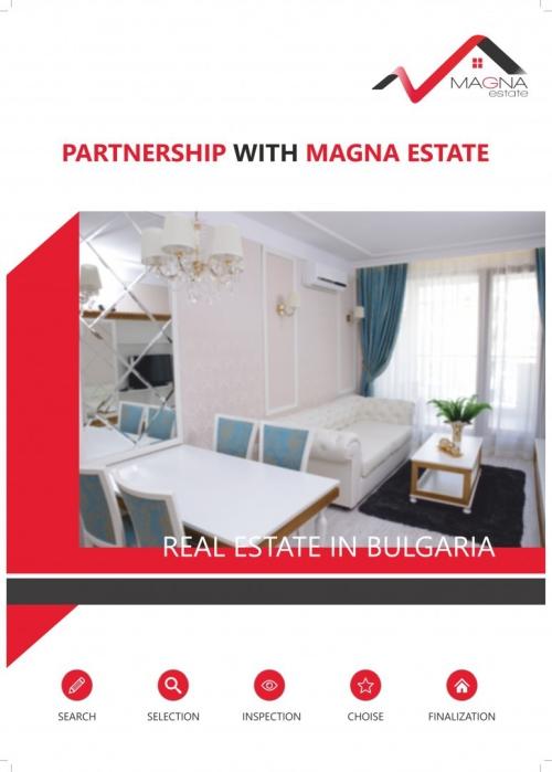 MAGNA Estate